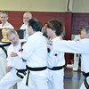 TKD 2014 IOP Black Belt Test & Beach Workout-181