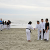 TKD 2014 IOP Black Belt Test & Beach Workout-321