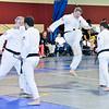 TKD 2014 IOP Black Belt Test & Beach Workout-249