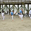 TKD 2014 IOP Black Belt Test & Beach Workout-344