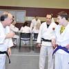 TKD 2014 IOP Black Belt Test & Beach Workout-146