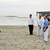 TKD 2014 IOP Black Belt Test & Beach Workout-320