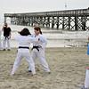 TKD 2014 IOP Black Belt Test & Beach Workout-317