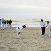 TKD 2014 IOP Black Belt Test & Beach Workout-322