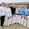 TKD 2014 IOP Black Belt Test & Beach Workout-362