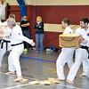 TKD 2014 IOP Black Belt Test & Beach Workout-178