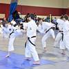 TKD 2014 IOP Black Belt Test & Beach Workout-234