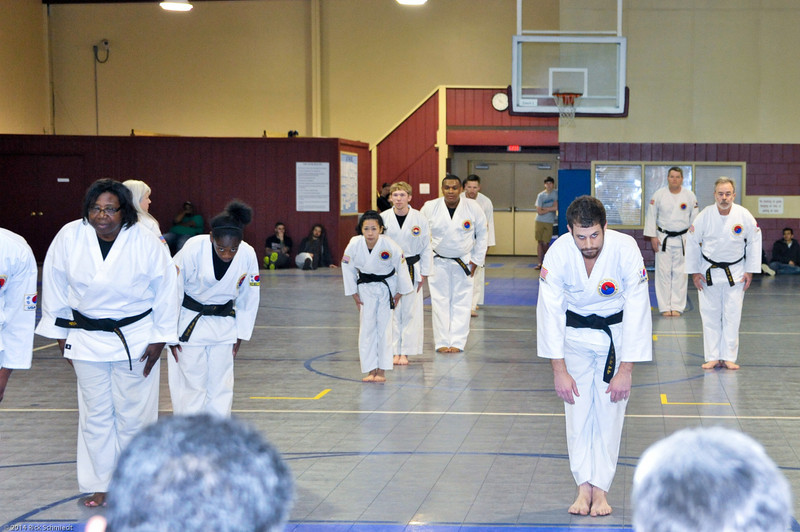TKD 2014 IOP Black Belt Test & Beach Workout-260
