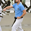 TKD 2014 IOP Black Belt Test & Beach Workout-348