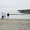 TKD 2014 IOP Black Belt Test & Beach Workout-308