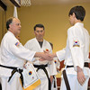 TKD 2014 IOP Black Belt Test & Beach Workout-298