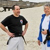 TKD 2014 IOP Black Belt Test & Beach Workout-370