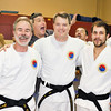 TKD 2014 IOP Black Belt Test & Beach Workout-306