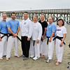 TKD 2014 IOP Black Belt Test & Beach Workout-365