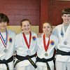 TKD 2014 IOP Black Belt Test & Beach Workout-190