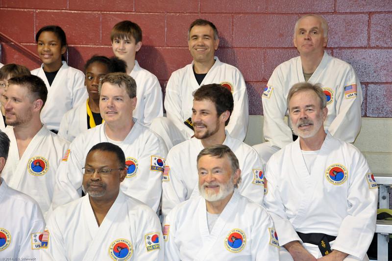 TKD 2014 IOP Black Belt Test & Beach Workout-302