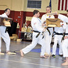 TKD 2014 IOP Black Belt Test & Beach Workout-170
