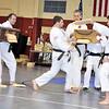 TKD 2014 IOP Black Belt Test & Beach Workout-170