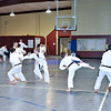 TKD 2014 IOP Black Belt Test & Beach Workout-255