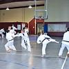 TKD 2014 IOP Black Belt Test & Beach Workout-255