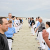 TKD 2014 IOP Black Belt Test & Beach Workout-355