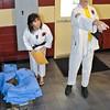 TKD 2014 IOP Black Belt Test & Beach Workout-113