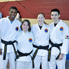 TKD 2014 IOP Black Belt Test & Beach Workout-104