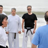 TKD 2014 IOP Black Belt Test & Beach Workout-314