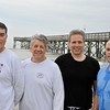 TKD 2014 IOP Black Belt Test & Beach Workout-364