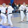 TKD 2014 IOP Black Belt Test & Beach Workout-247