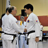 TKD 2014 IOP Black Belt Test & Beach Workout-280