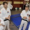 TKD 2014 IOP Black Belt Test & Beach Workout-119