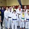 TKD 2014 IOP Black Belt Test & Beach Workout-191