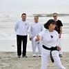 TKD 2014 IOP Black Belt Test & Beach Workout-310