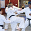 TKD 2014 IOP Black Belt Test & Beach Workout-259