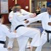 TKD 2014 IOP Black Belt Test & Beach Workout-259