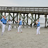 TKD 2014 IOP Black Belt Test & Beach Workout-332