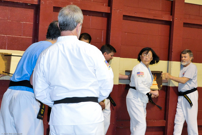 USATMA TKD 2014 Board Breaking-190