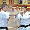 USATMA TKD 2014 Board Breaking-101