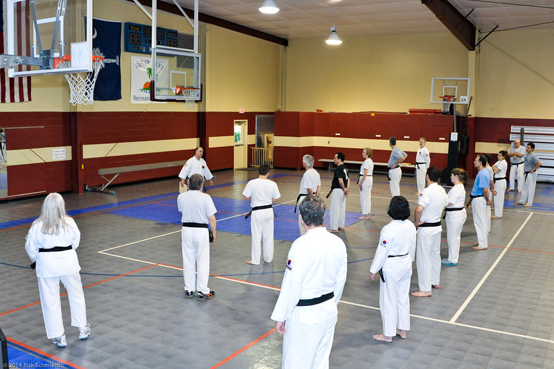 USATMA TKD 2014 Board Breaking-193