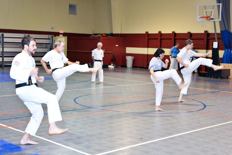 USATMA TKD 2014 Board Breaking-112