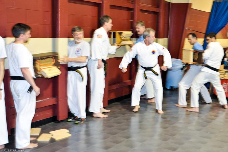 USATMA TKD 2014 Board Breaking-177