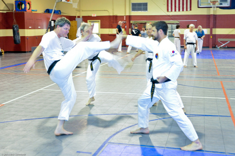 USATMA TKD 2014 Board Breaking-107
