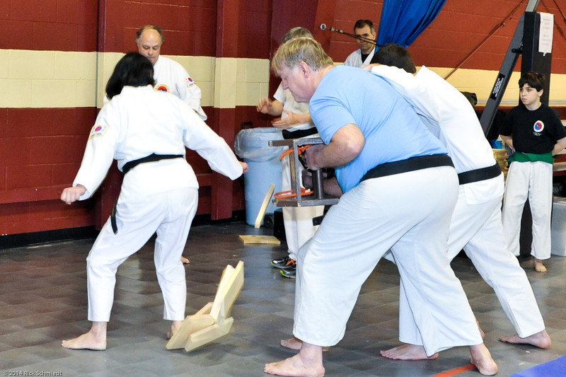 USATMA TKD 2014 Board Breaking-192