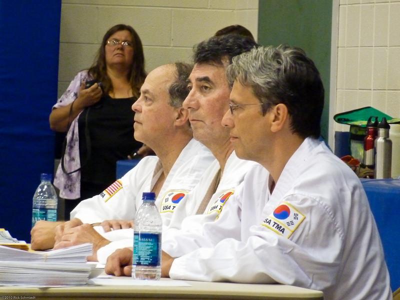 NM TKD Test 2010-121