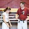 USATMA Board Breaking Practice 2012 IOP-106