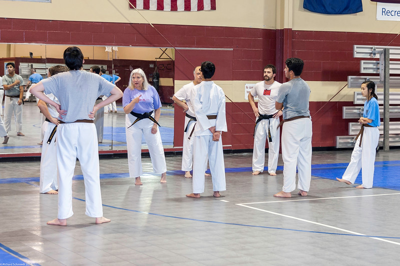 USATMA Black Belt Board Breaking 2018-180