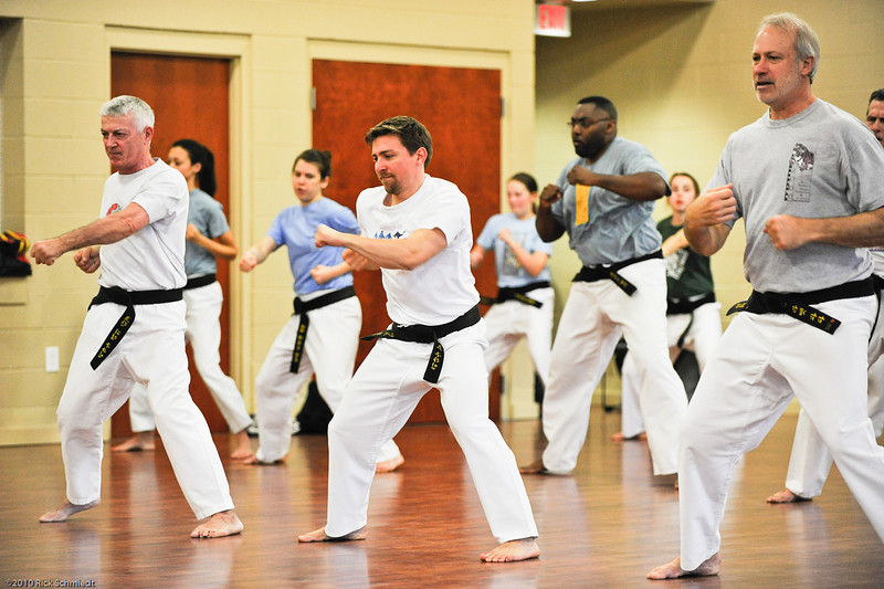 TKD Board Breaking 2010-100