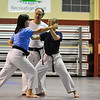 TKD Board Breaking 2010-110