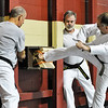 TKD Board Breaking 2010-113